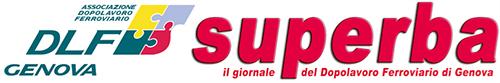 SUPERBA DLF Logo